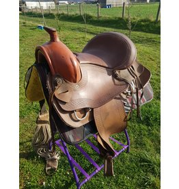 Uncle Tom 2nd hand saddle