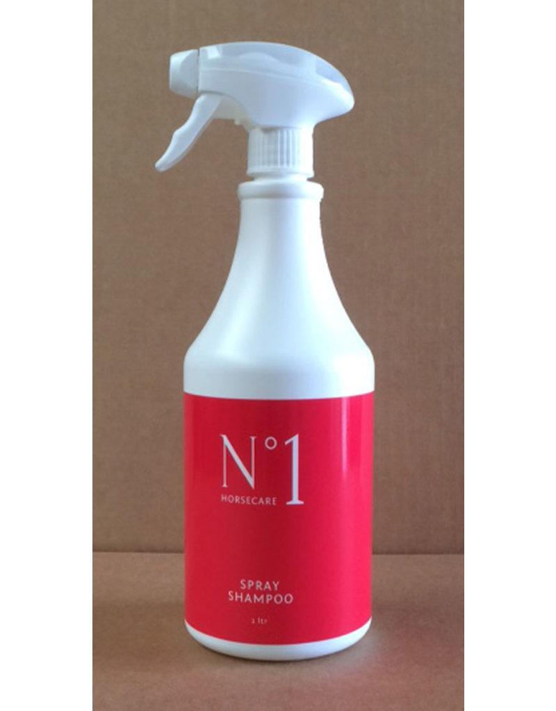 N°1 Spray Shampoo