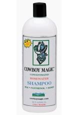 Cowboy Magic Cowboy Magic Rosewater Shampoo.