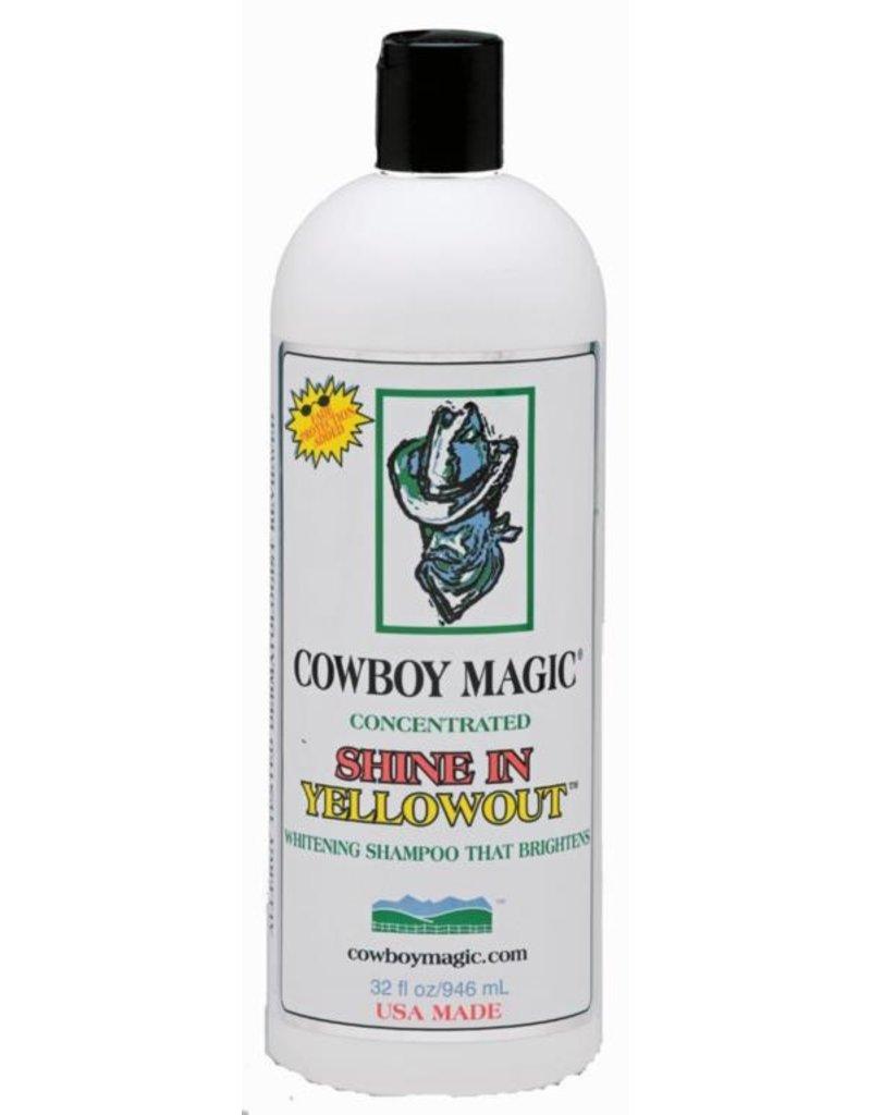 Cowboy Magic Cowboy Magic Yellow Out Shampoo  946 ml
