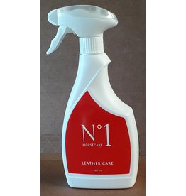 N°1 No.1 Horsecare  LEATHER CARE  500 ml.