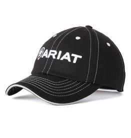 ariat Team II cap Ariat Black