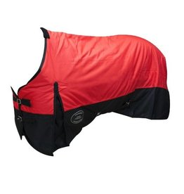 Showman ® The Waterproof and Breathable Showman™  600 Denier Turnout Blanket.