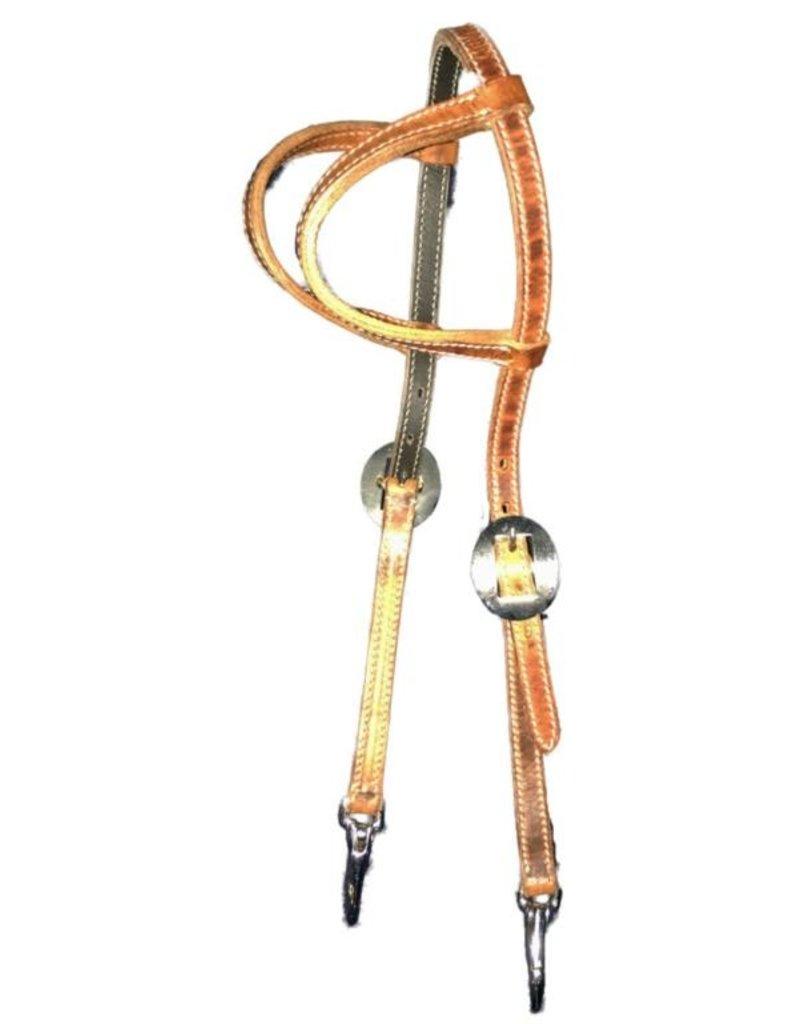 Cattleman's PH3102 Premium Harness  headstall