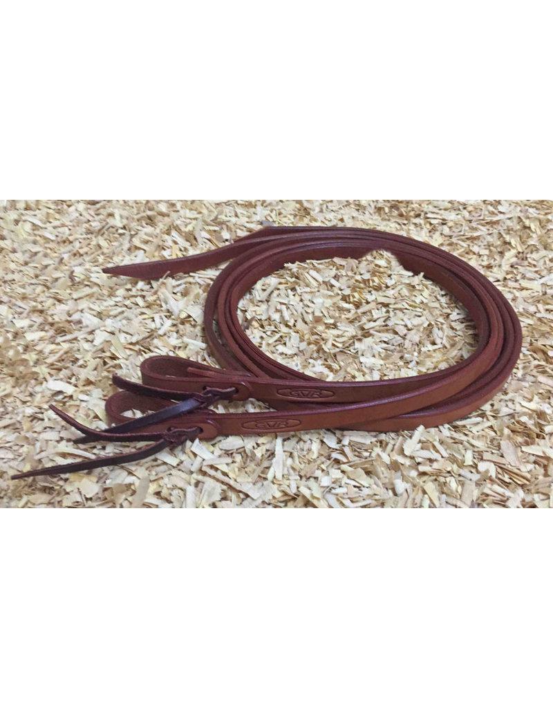 GVR GVR leather reins  5/8″