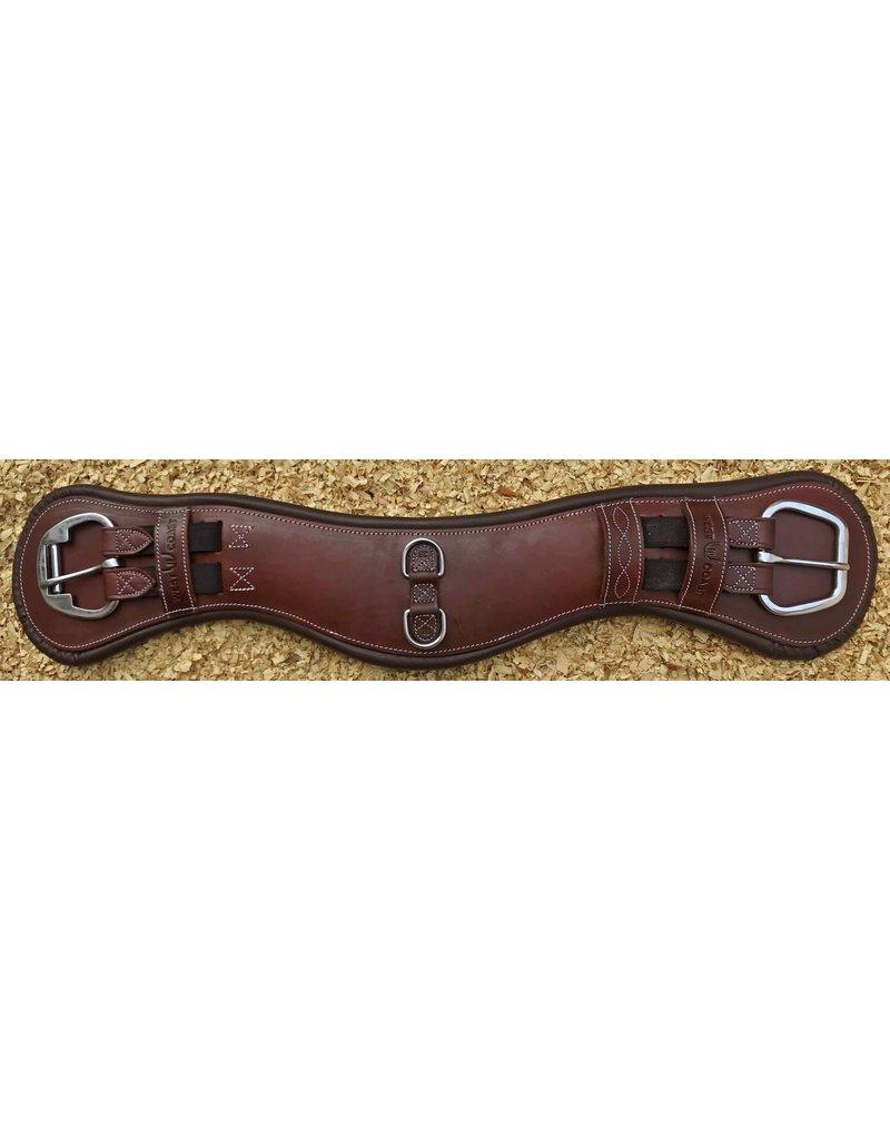 WEST COAST West Coast leather cinch  SHOULDER RELEASE