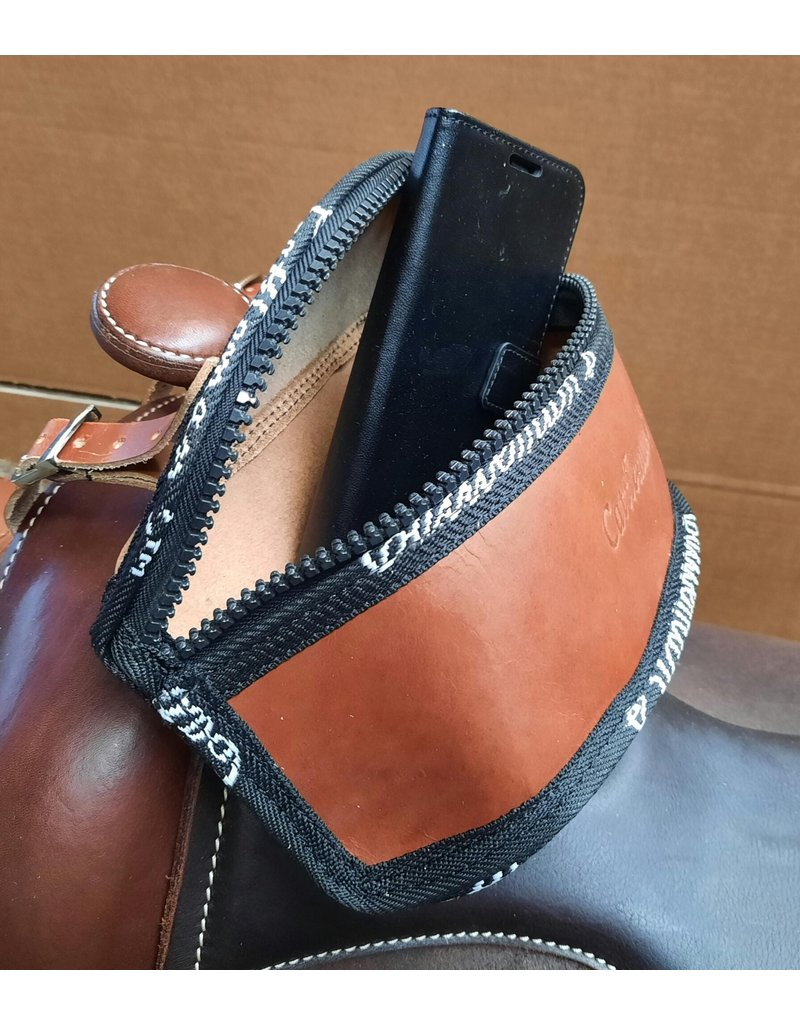 Cattleman's Cattleman's POMMEL  BAG  Leather
