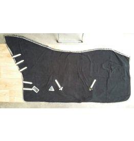 Cattleman's Fleece cooler blanket CATTLEMANS