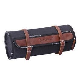 Cattleman's Cattleman's  Banana hindbag  canvas with leather parts