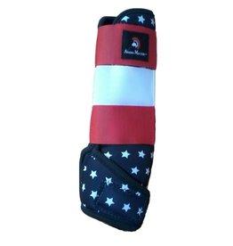 GVR USA boots