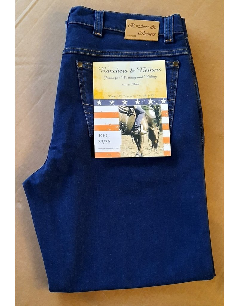 Ranchers & Reiners Ranchers & Reiners Jeans