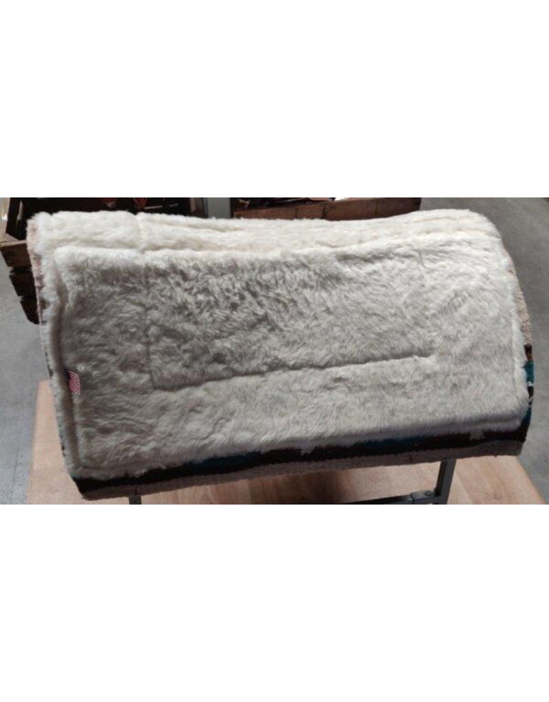 Arena Masters Arena Masters  SHORT wool pad