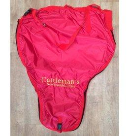 Cattleman's Cattleman's saddle carrying bag  Nylon