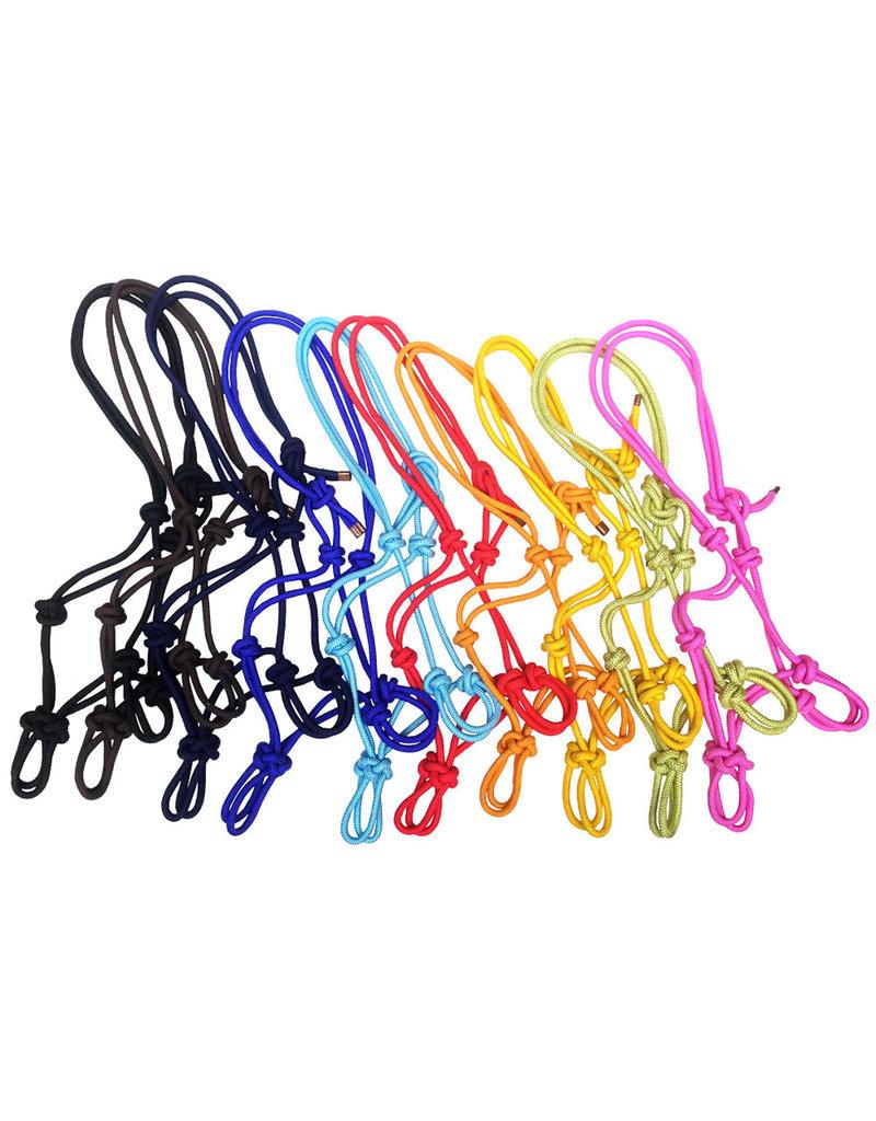 GVR Rope halter  heavy