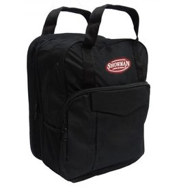 Showman ® Showman ® Deluxe lariat rope carrying bag.