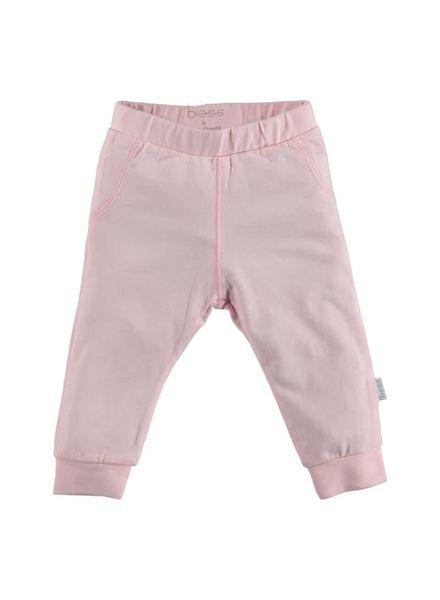 b.e.s.s. pants girl pink Katoen