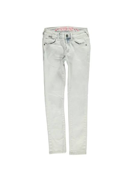 Retour Jeans Skinny Bloem light blue Katoen Elastan