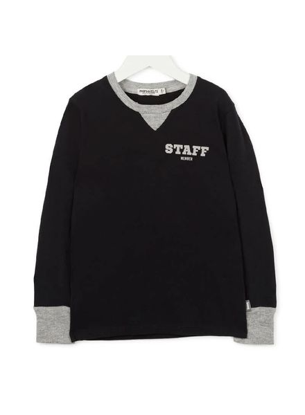 Imps en Elfs T-Shirt Longsleeve 4170801 0936 Katoen Elastan