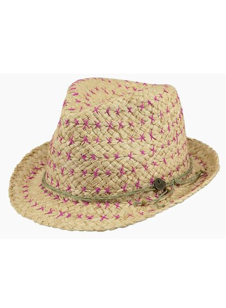 Violin Hat Pink