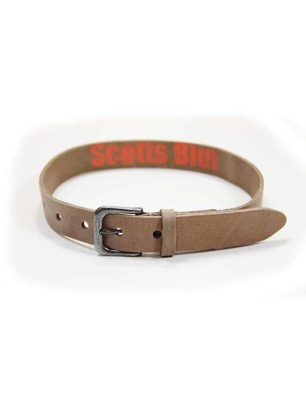 Belt 30714 taupe