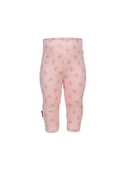 Jayda pants Bird foot Pink Katoen Elastan