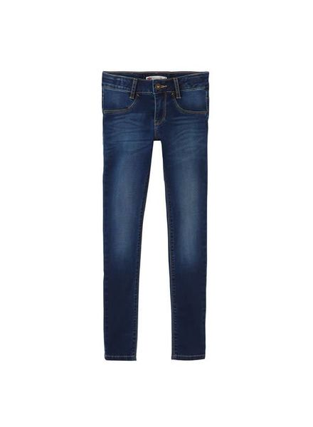 Levi's super skinny 710 NJ23547 46 Katoen Elastan