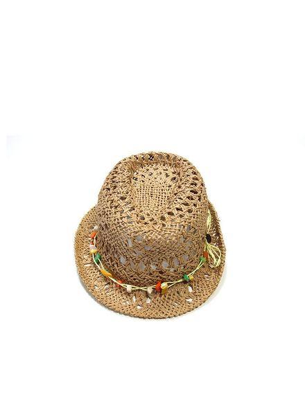 Bird hat natural
