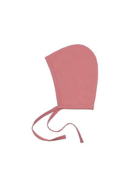 Cap Bonet Pink Katoen Elastan