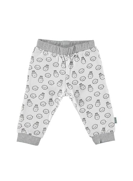 b.e.s.s. Jersey Pants Unisex AOP 1840-002 Katoen