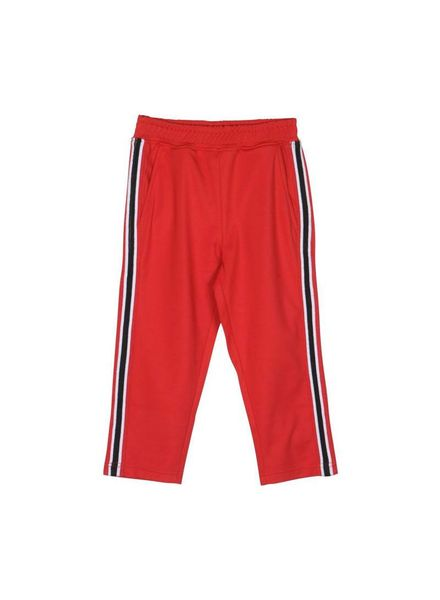 Grunt Heather Pant Hot Red 1823-121