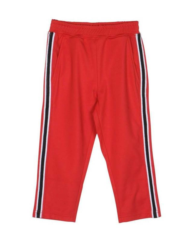 Grunt Grunt Heather Pant Hot Red 1823-121