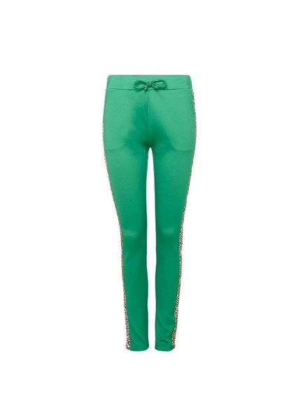 Circle of Trust Jogpants RobynFrog Green  Elastan