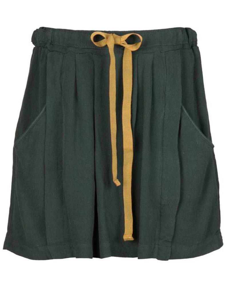 By-Bar skirt Sally Green Katoen