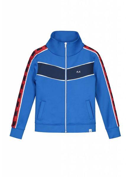 Nik & Nik Piero Jacket B 8-911 1804 Bright Blue