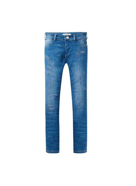 Scotch Rebelle Jeans La Milou Walk the Walk 144402