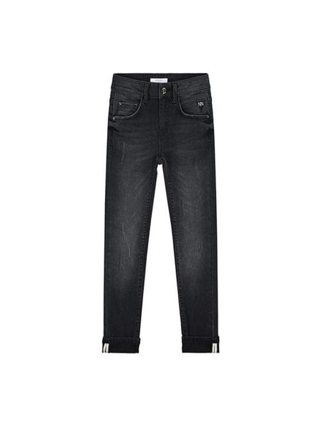 Nik & Nik Denim Jeans Francis Dark Grey B 2-926 1804