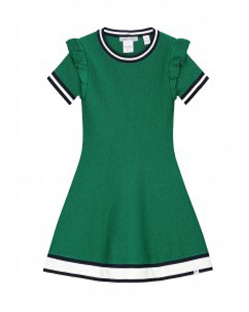 Nik & Nik Jintha Rachel Dress Green G 7-868 1804