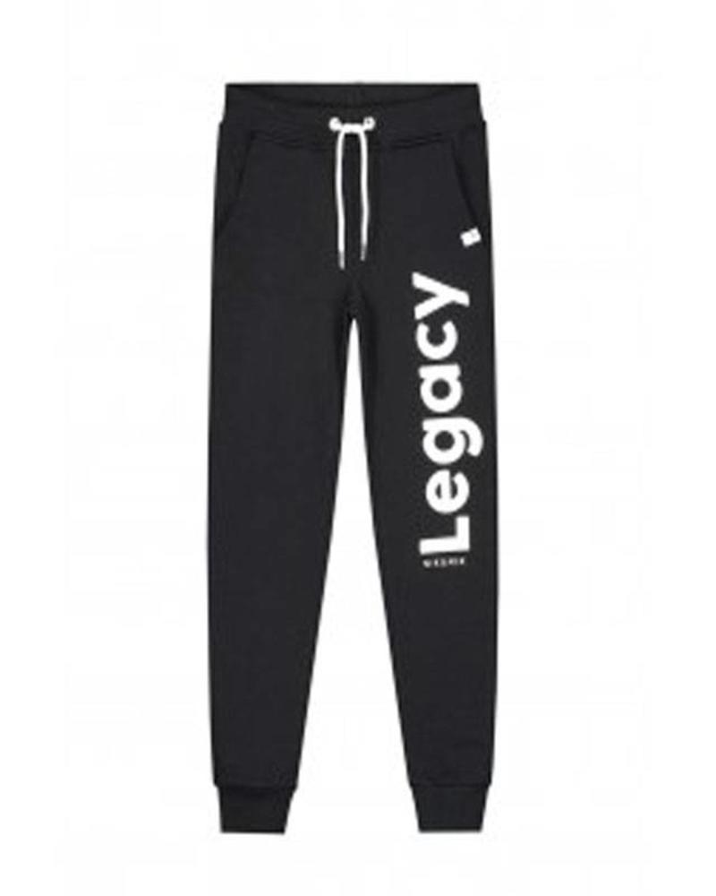 Nik & Nik Farel Sweatpants Black B 2-915 1804