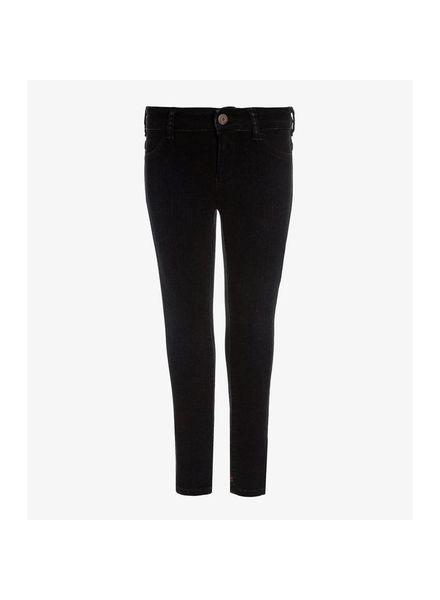 Scotch Rebelle Jeans La Milou Twilight Black 144403