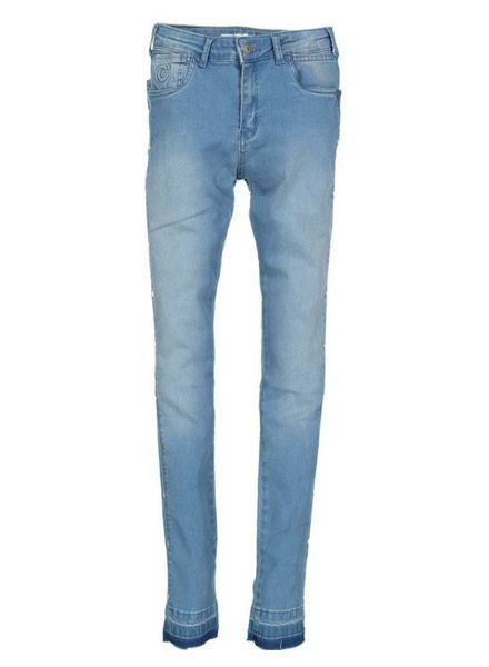Crush Denim Jeans Damira Denim Light Blue 31820101