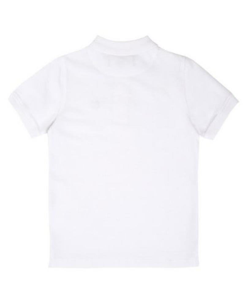 Lyle en Scott Lyle & Scott Shirt Classic Polo Shirt LSC0145S-002