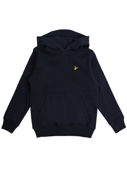 Lyle en Scott Lyle & Scott Sweater Classic OTH Hoody Fleece LSC0475-203