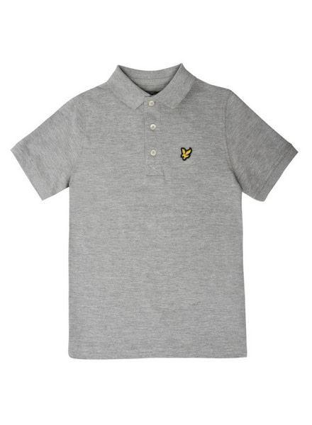Lyle en Scott Lyle & Scott Shirt Classic Polo Shirt Vintage LSC0145S-G59