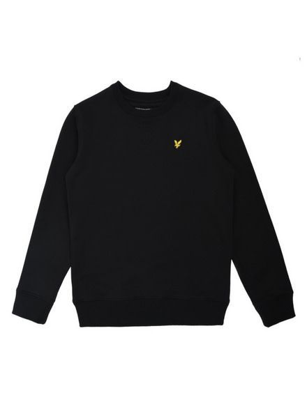 Lyle en Scott Lyle & Scott Sweater Classic Crew Neck Fleece LSC0016S