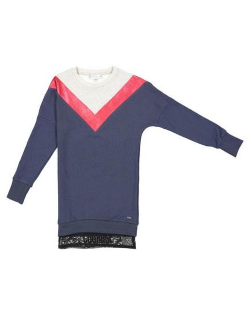 Crush Denim Dress Elise 31822103
