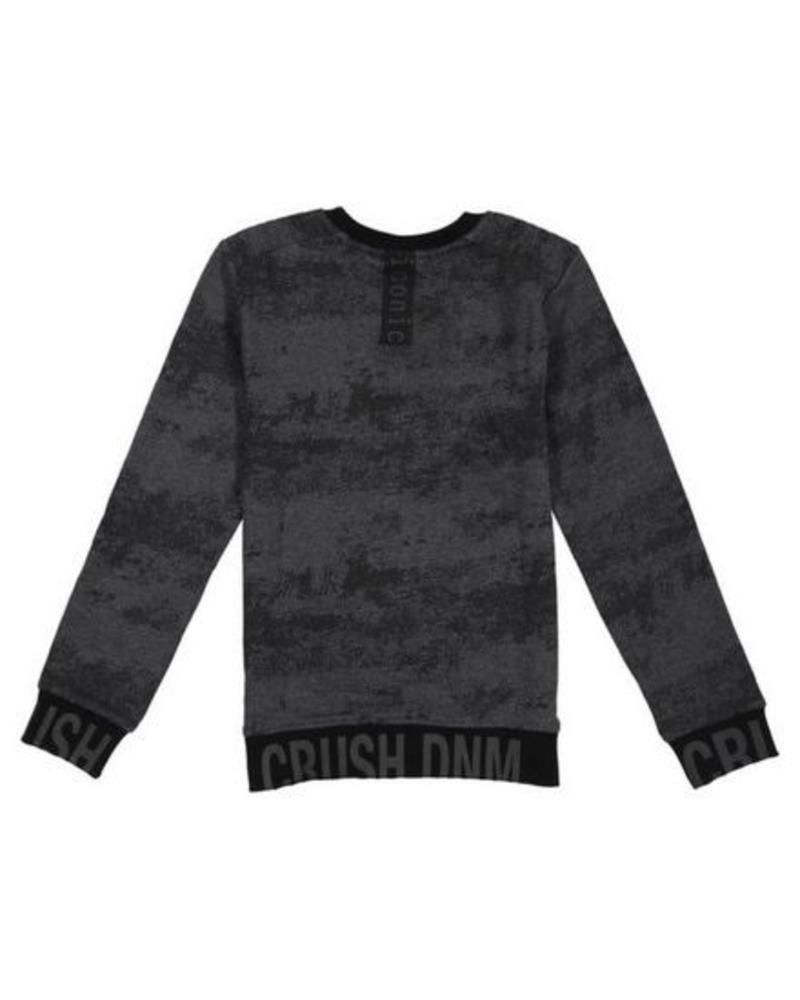 Crush Denim Sweater Sammy 31811118