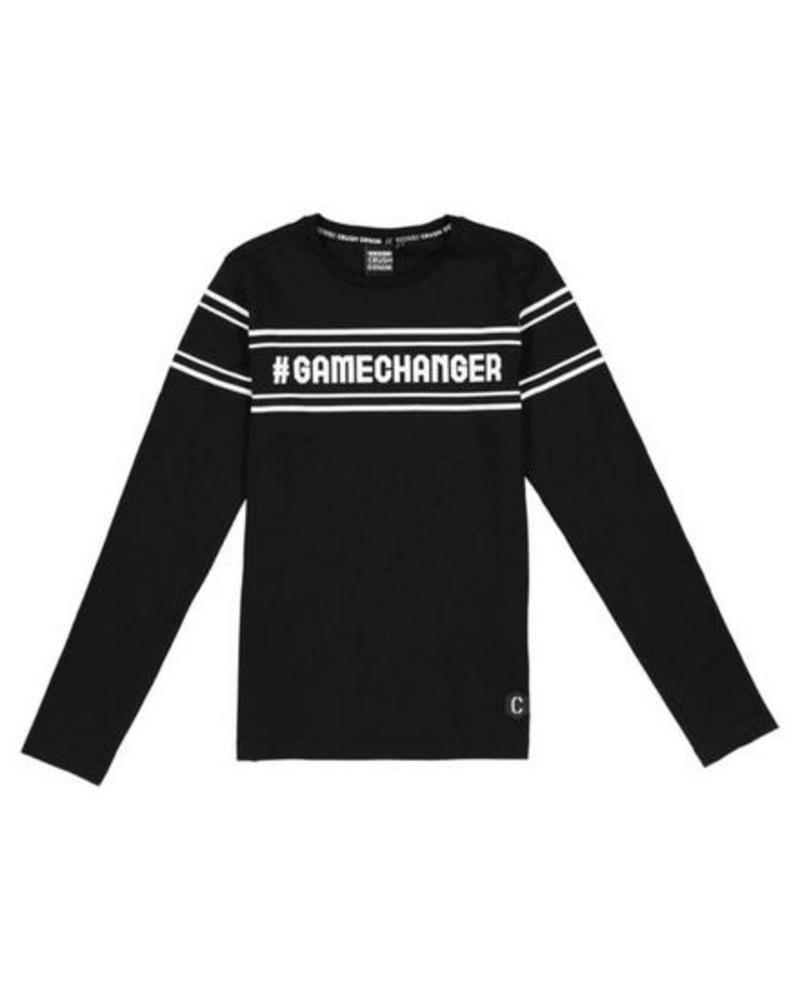 Crush Denim T-shirt Theodore 31811510