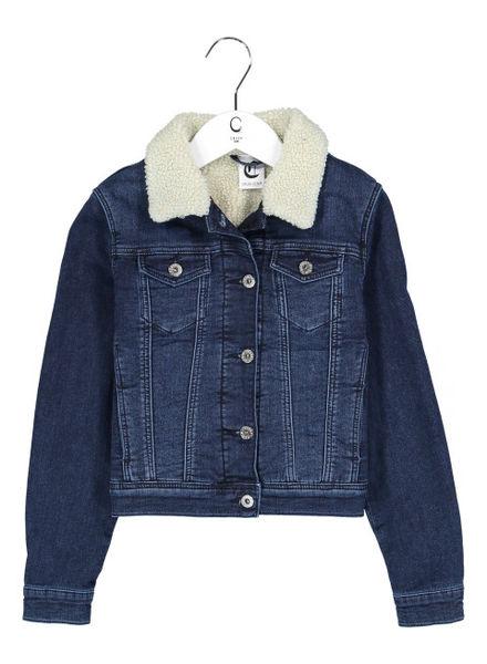 Crush Denim Jacket Jefferson 31810723