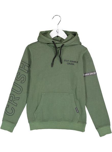 Crush Denim Sweater Saul 31811129