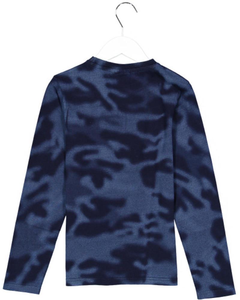 Crush Denim T-shirt Timothy 31811528